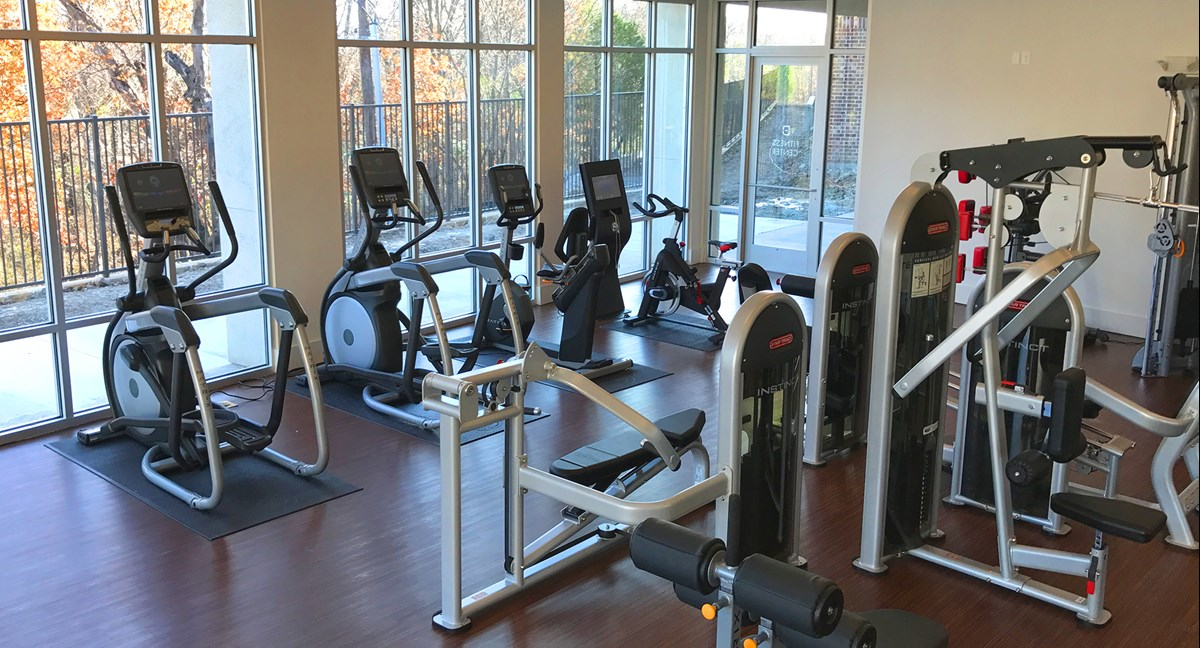 Fitness at Listing #287342