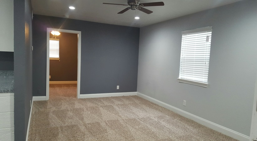 Bedroom at Listing #137111