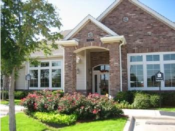 West Virginia Park Apartments Dallas, TX