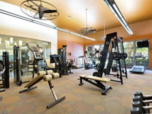 Fitness at Listing #144111