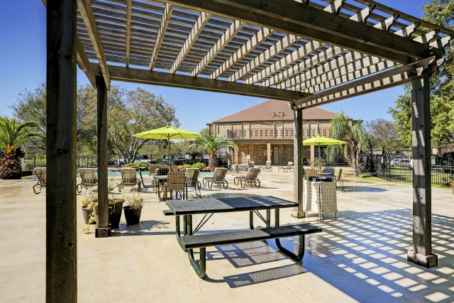 Picnic Area at Listing #138404