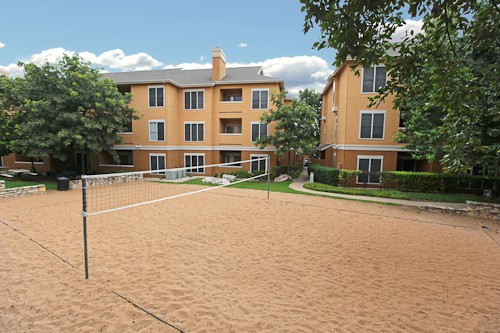 Volleyball at Listing #140166