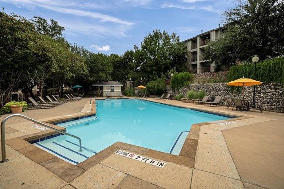 Towne Vista Apartments