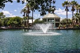 Algarita Lakeside Apartments San Antonio TX