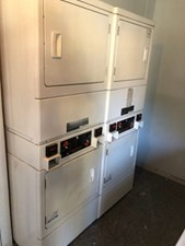 Laundry at Listing #141031
