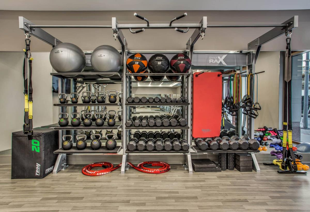Fitness at Listing #147732