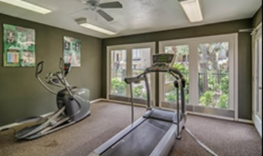 Fitness at Listing #138832