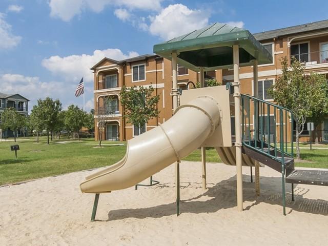 Playground at Listing #144173