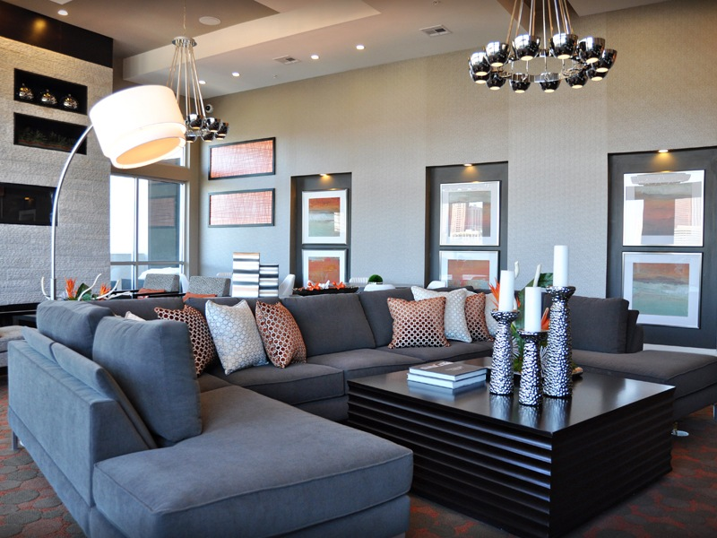 Clubhouse at Listing #227733