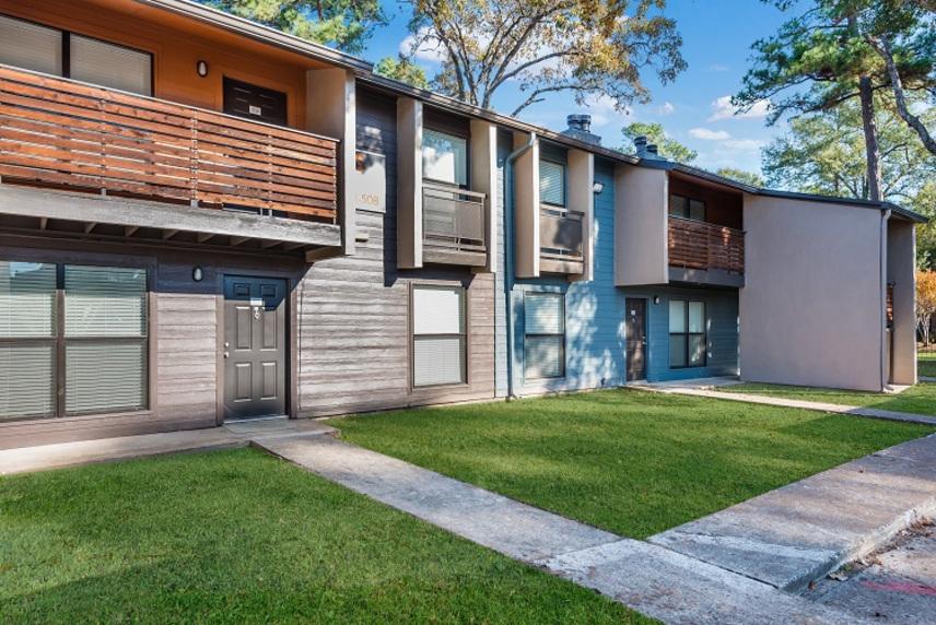 Copper Lodge Apartments Houston TX