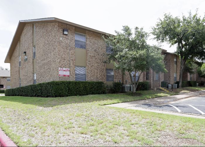 Park Grove Square ApartmentsIrvingTX