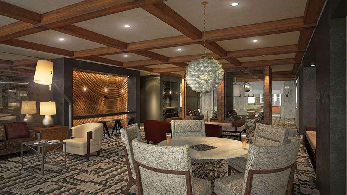 Clubhouse at Listing #251695