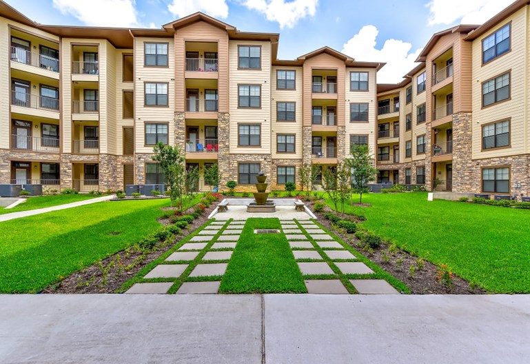 Haven at Augusta Woods Apartments