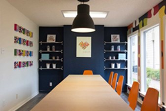 Conference Room at Listing #135624
