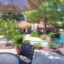 Pool at Listing #137823
