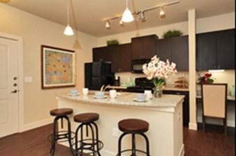 Kitchen at Listing #257733