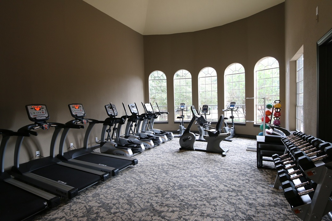 Fitness at Listing #141287