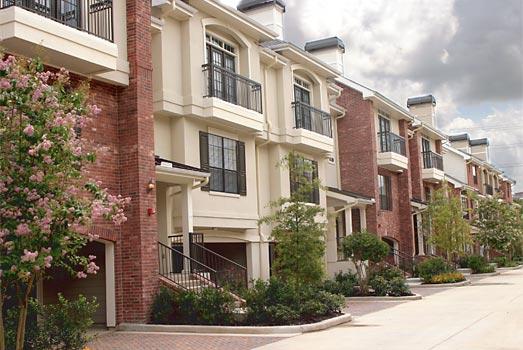 Village on Memorial Apartments Houston, TX