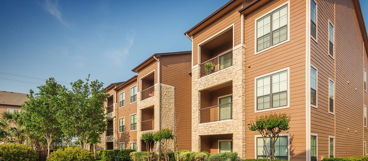 Cascades at Fall Creek II Apartments Humble TX