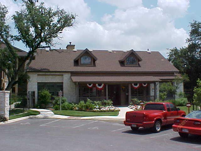 Arboretum Apartments San Antonio TX