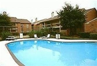 Pool at Listing #138748