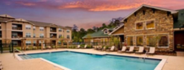 Pool at Listing #149023