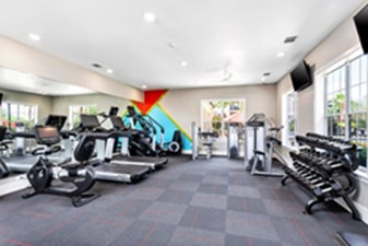 Fitness at Listing #144820