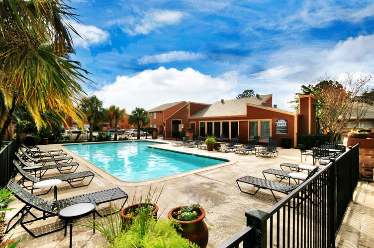 Lakeshore ApartmentsHoustonTX