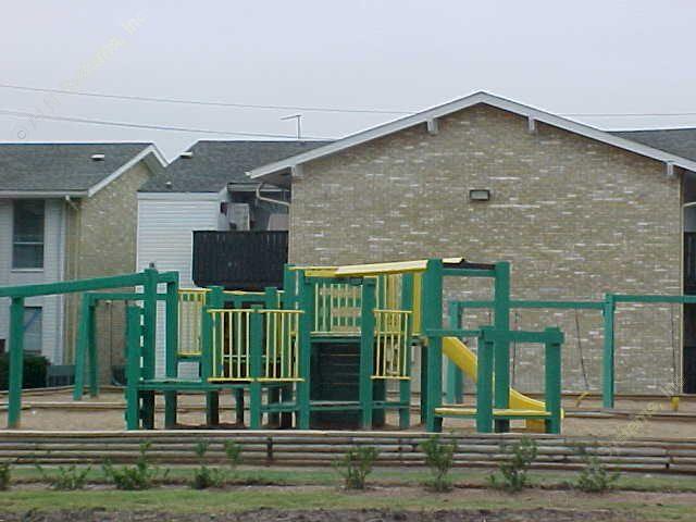 Playground at Listing #135891