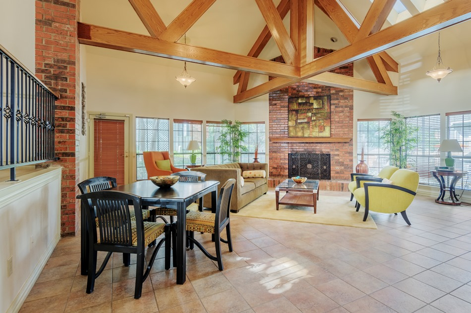 Clubhouse at Listing #136173