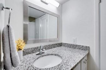 Bathroom at Listing #137138