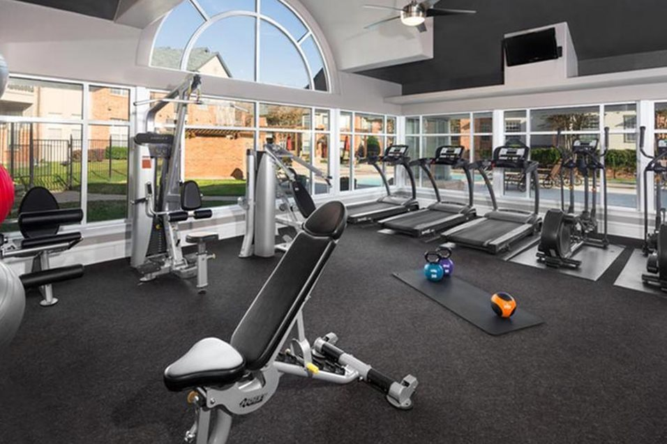 Fitness at Listing #137840