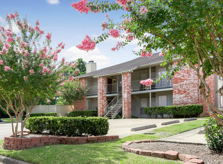 Pineview Terrace Apartments Katy TX