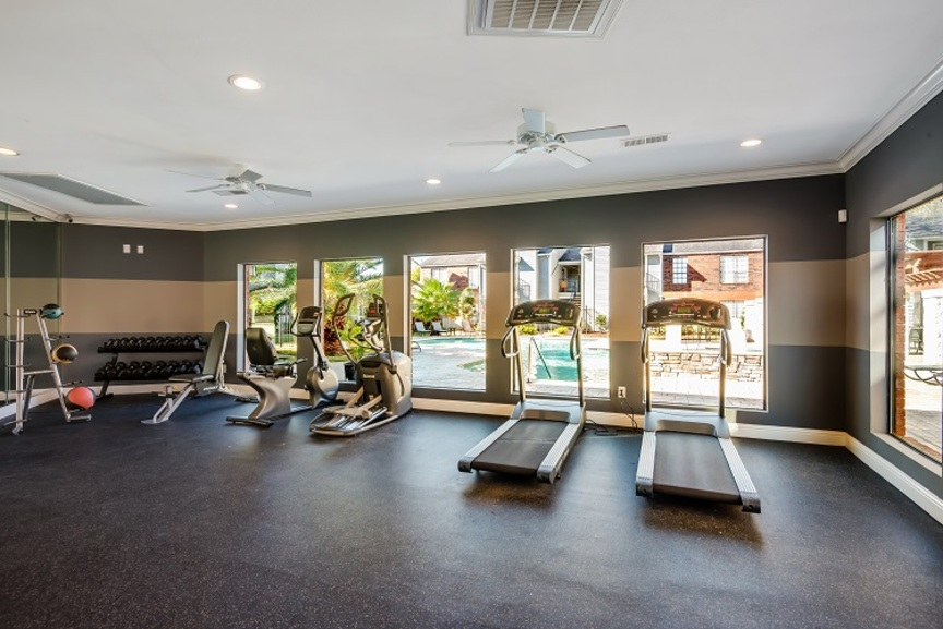 Fitness at Listing #139244