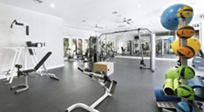 Fitness at Listing #140754
