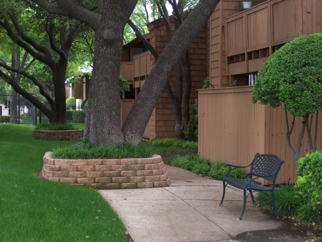 Exterior at Listing #135682