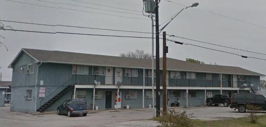 Nantucket Island Apartments Dallas TX