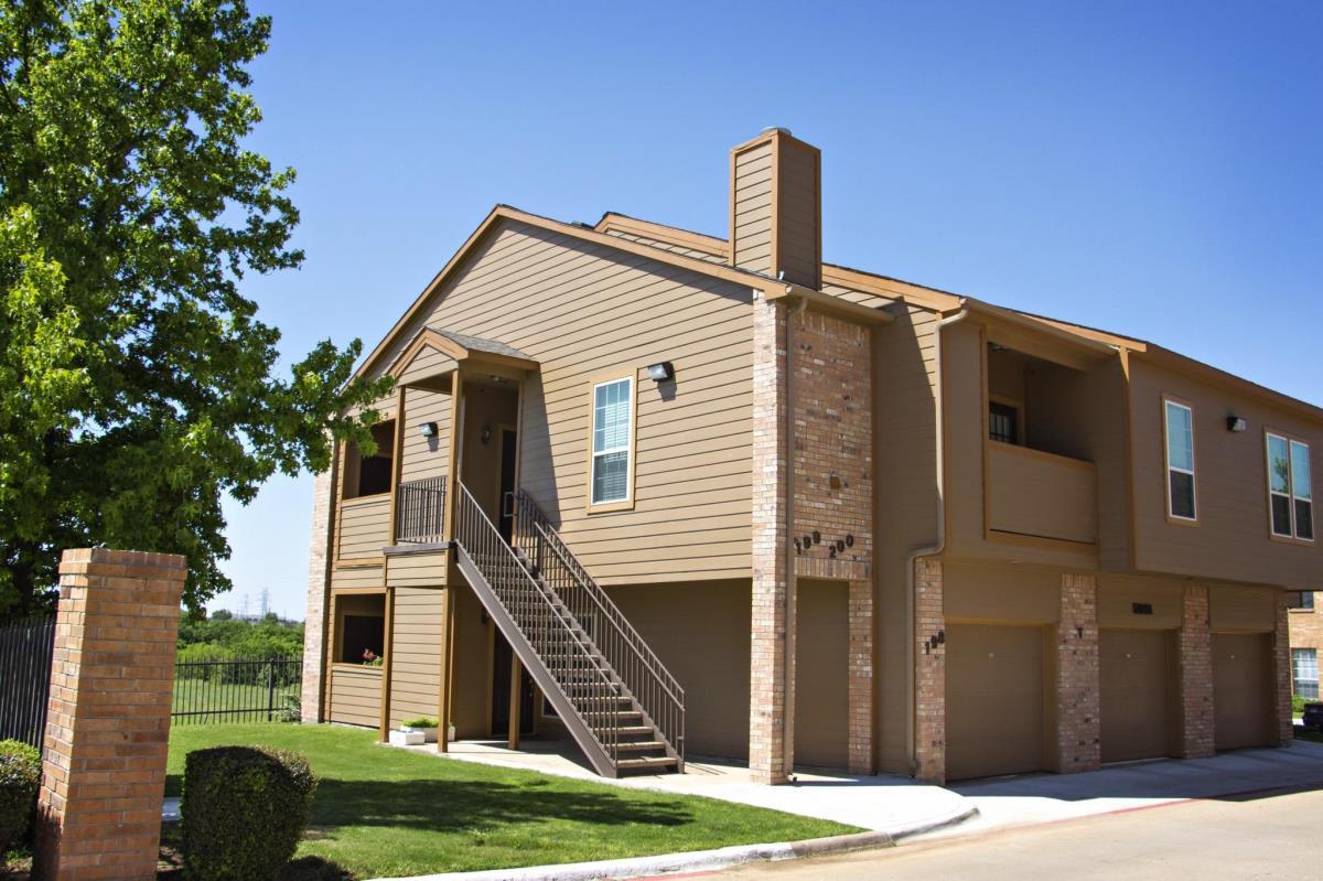 Broadmoor Villas Apartments