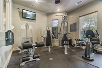 Fitness at Listing #147711
