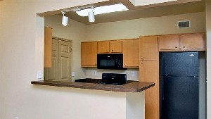 Kitchen at Listing #146620