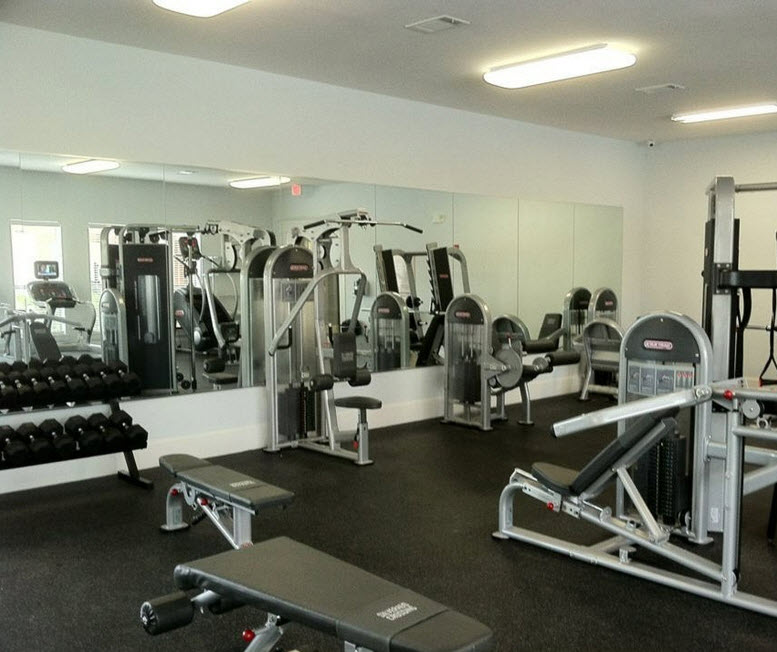 Fitness at Listing #259014
