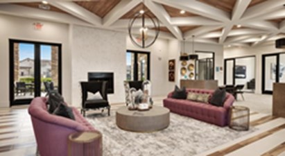 Clubhouse at Listing #153076
