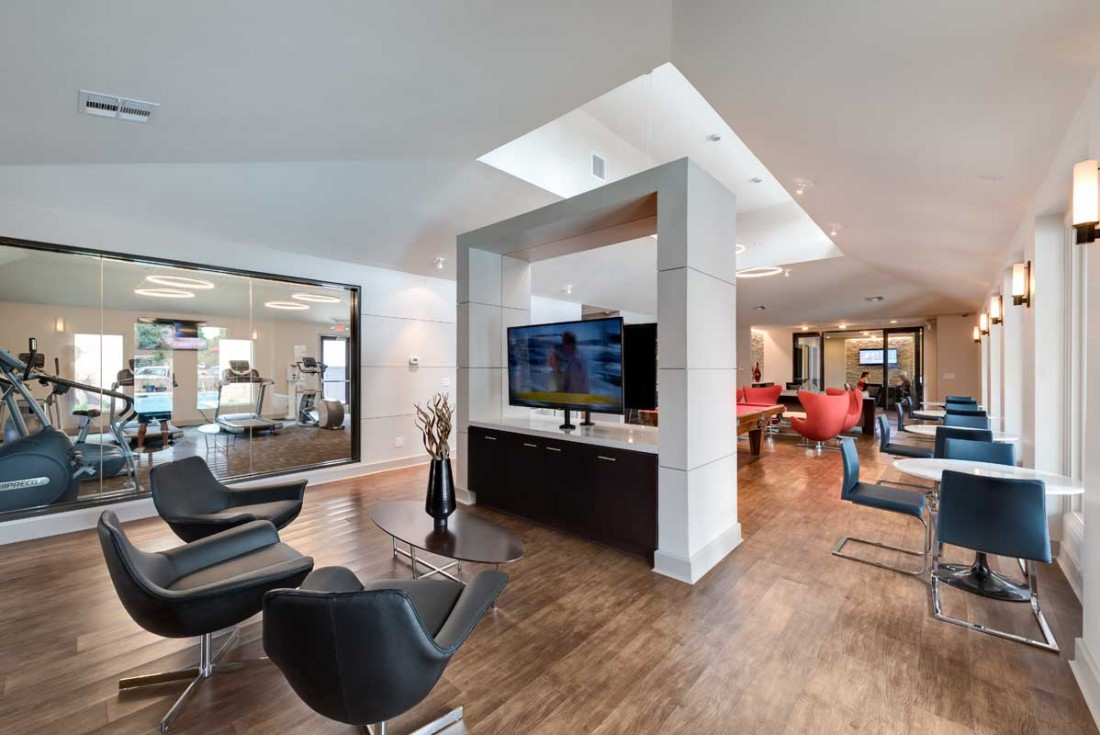 Clubhouse at Listing #138951