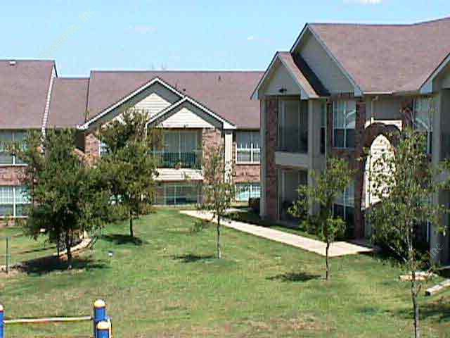 Ash Lane Apartments Euless TX