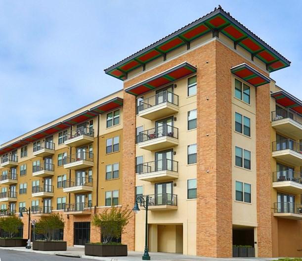 GrandMarc Apartments