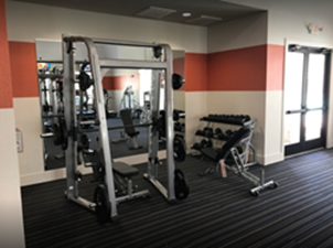 Fitness at Listing #282966