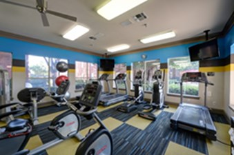 Fitness at Listing #137597