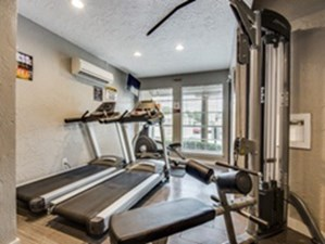 Fitness at Listing #144499