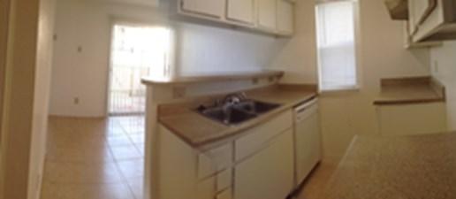 Kitchen at Listing #137013