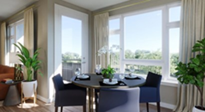 Dining at Listing #310644